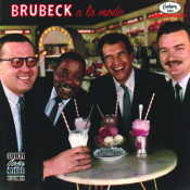 Brubeck A La Mode Songs