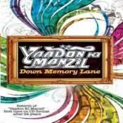 Yaadon Ki Manzil Cd 4 Songs