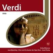 Verdi: Aida (Highlights) Songs