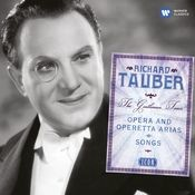 Icon: Richard Tauber Songs