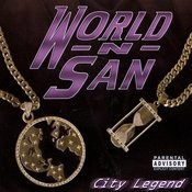 City Legend Songs