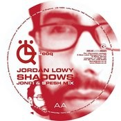 Shadows 12-inch Songs