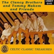 Celtic Classic Treasures Songs