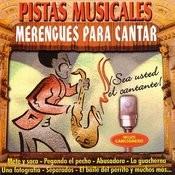 Pistas Musicales: Merengues Para Cantar Songs
