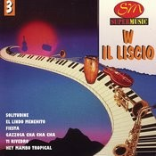 W Il Lisico Vol.3 Songs
