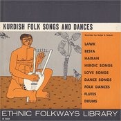 Kurdish Folk Songs And Dances Songs