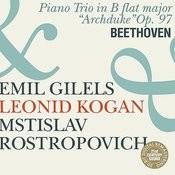 Beethoven: Piano Trio