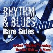 Reader's Digest Music: Rhythm & Blues Rare Sides - Arthur 'Big Boy' Crudup, Howlin' Wolf And More! Songs