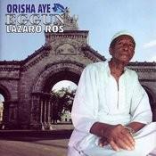 Eggun: Orisha Aye Songs