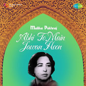 Ghazal Paikar Abhi To Main Jawan Hun Cd 2 Songs