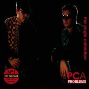 Pca Problems - The Single Colection 1992 - 1995 Remastered Songs