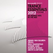 Trance Essentials 2012 Volume 1 Songs