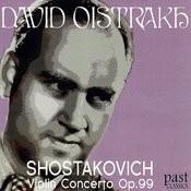 Violin Concerto Op. 99: I. Nocturne. Adagio Song