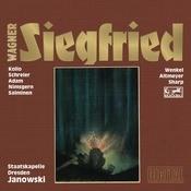 Siegfried - Oper In Drei Aufzgen Songs