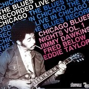 Chicago Blues Nights, Vol.1 Songs