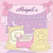 Abigail's Bedtime Album Songs