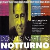 Triple Concerto Songs