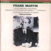 Frank Martin Songs