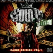 Soul P. Vol 1: Back At It Again Songs