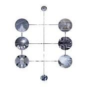 Timelapse in Mercury Songs