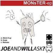 Monster EP Songs