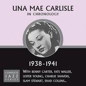Complete Jazz Series 1938 - 1941 Songs