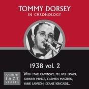 Complete Jazz Series 1938 Vol. 2 Songs