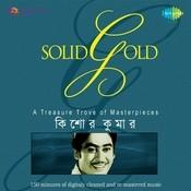 Solid Gold - Kishore Kumar Songs