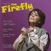 Rudolf Friml: The Firefly Songs