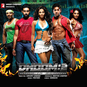 Dhoom2 Songs