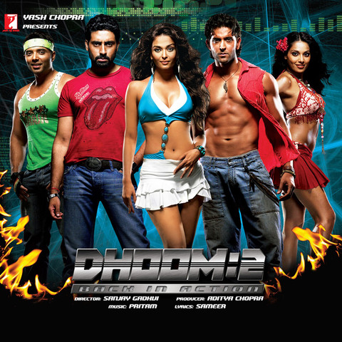 dhoom 2 mp3 songs free download