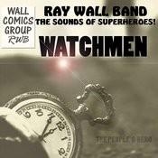 Watchmen - Single Songs