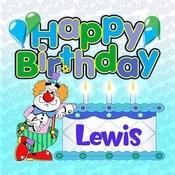 Happy Birthday Lewis Songs