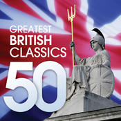 50 Greatest British Classics Songs