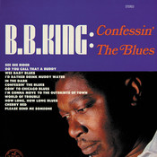 Confessin' The Blues Songs