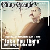 Take You There Song