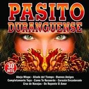 Pasito Duranguense Songs