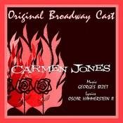 Carmen Jones (Original Broadway Cast) Songs