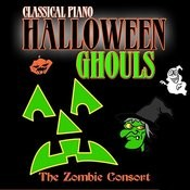 Classical Piano Halloween Ghouls Songs