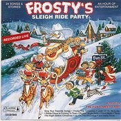 Frosty's Sleigh Ride Party Songs