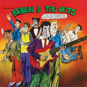 Cruising With Ruben & The Jets Songs