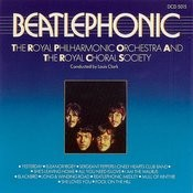 Beatlephonic Songs
