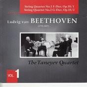 String Quartets 1 Songs
