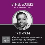Complete Jazz Series 1931 - 1934 Songs