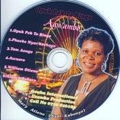Agwambo Songs