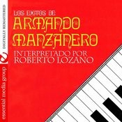 Los Exitos De Armando Manzanero (Digitally Remastered) Songs