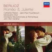 Berlioz: Roméo & Juliette Songs
