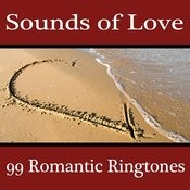Sounds Of Love - 99 Romantic Ringtones Songs