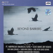 Beyond Barriers Songs