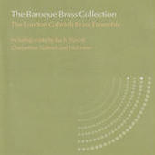 The Baroque Brass Collection Songs